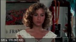 Грязные танцы (1987) BDRip от MediaClub {Android}