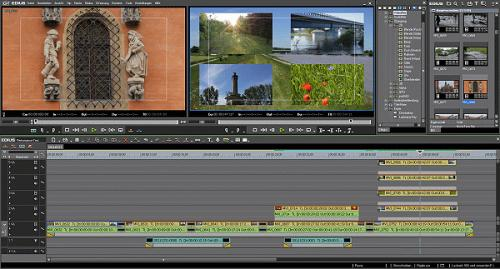 ABSoft Neat Video v3.4 CE for Edius Pro 7