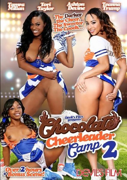 Chocolate Cheerleader Camp 2 2014/WEBRip/HD