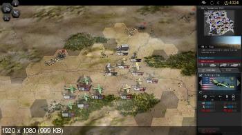 Panzer Tactics HD (2014) PC | Steam-Rip