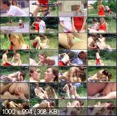 ClubSevenTeen - Bella - Bike Riding Teen Bella Banged Hard [HD 720p]