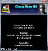 Chasys Draw IES 4.24.01