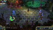King's Bounty: Dark Side. Premium Edition v1.5.1047.1747 (2014/Rus/Multi3/PC) Repack by Decepticon