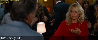 ������ ������� / The Other Woman (2014) BDRip 720p | D | ��������