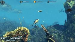 Depth Hunter 2: Deep Dive (2014/RUS/ENG/MULTi6)