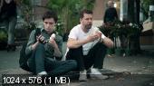 Как быть мужиком / How to Be a Man (2013) WEB-DLRip-AVC
