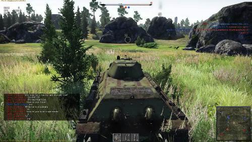 War Thunder (v.1.41.29.102) (update 20.08.2014) [2012 г., MMO Simulator, MMORPG] RUS [L]