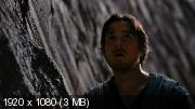 Ҹ���� ������: �������� / The Dark Knight: Trilogy / Batman Trilogy (2005-2012) BDRip 1080p | 60 fps