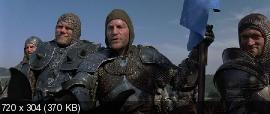 Жанна Д'Арк / Jeanne d'Arc (1999) BDRip | DUB