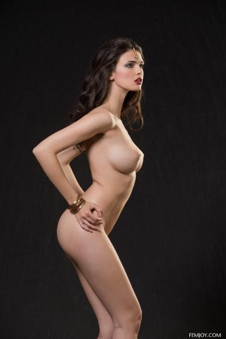 Femjoy: Jasmine*A - Sensual Seduction (27*08*2014)