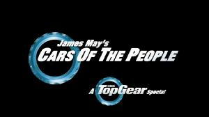 �������� ���������� � �������� ���� / James May's Cars of the People [1 �����] (2014) WEB-DL 720p l AlexFilm