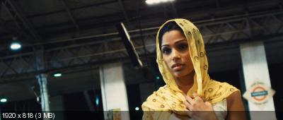��������� �� ������ / Slumdog Millionaire (2008) BDRip 1080p   DUB   AVO