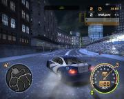 Need for Speed: Most Wanted - Winter (2005-2014/Rus/PC) [P]