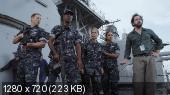 Бермудские щупальца / Bermuda Tentacles (2014) BDRip 720p | MVO
