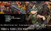Mercenary Kings (2014) PC | RePack от Let'sРlay