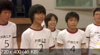 ���������� �������� / Oppai bare / Oppai Volleyball (2009) HDRip