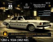 Need for Speed: Most Wanted (2005) PC | Russian Cars