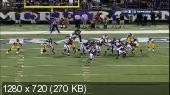 ������������ ������. NFL 2014-15. Condensed Games. Week 05. ������ ���� [06.10] (2014) WEB-DL 720