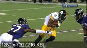 Американский футбол. NFL 2014-15. Condensed Games. Week 05. Сжатые игры [06.10] (2014) WEB-DL 720