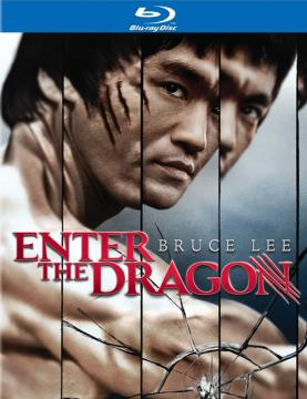 Выход Дракона / Enter the Dragon (1973)