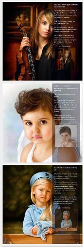Photoshop Портретная Живопись DVD на PhotoWhoa