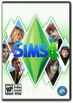 The SIMS 4: Deluxe Edition [Update 2] (2014) PC | RePack �� WestMore