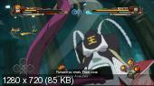 Naruto Shippuden: Ultimate Ninja Storm Revolution (2014) PC | RePack �� R.G. Element Arts