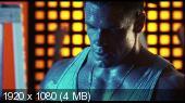 ������� ��������� / The Marine (2006) BDRemux 1080p   DUB   MVO   AVO