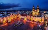Фото разных городов