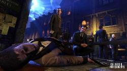 Sherlock Holmes: Crimes & Punishments (2014/ENG/USA/PS3)