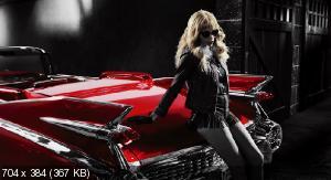 Город грехов 2: Женщина, ради которой стоит убивать / Sin City: A Dame to Kill For (2014) BDRip | Лицензия