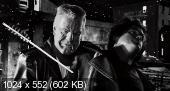 Город грехов 2: Женщина, ради которой стоит убивать / Sin City: A Dame to Kill For (2014) HDRip-AVC