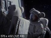 В плену у космоса / Stranded (2003) DVDRip