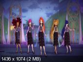 ���� �����. ����� ��������� / Winx Club [6 ����� 1-13 �����] (2013-2014) WEB-DL 1080p | CTC