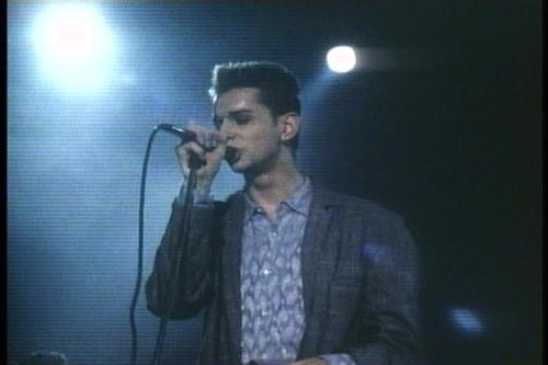 Depeche Mode - The World We Live In And Live In Hamburg 1985