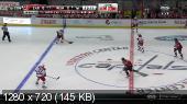 Хоккей. NHL 14/15. PS: Carolina Hurricanes vs Washington Capitals [05.10] (2014) HDStr 720p | 60 fps
