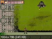 Contra Remake (2014) PC