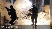 �������� ����� / Rampage: Capital Punishment (2014) HDRip | VO