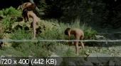 ������ ������ / Gefangene Frauen (1980) HDRip | AVO