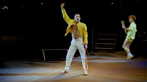 """""""Queen Hungarian Rhapsody Live In Budapest 1986 BRRip 720p DTS"""