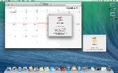 OS X Mavericks 10.9.5 (13F34) Загрузочная флешка (2014/RUS/ENG)