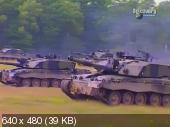 Военная техника XXI века / 21st Century War Machines [1 сезон] (2004) TVRip | VO