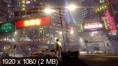 Sleeping Dogs: Definitive Edition (2014) �� | RePack �� R.G. Element Arts