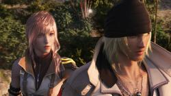 Final Fantasy XIII (2014/ENG/Full/RePack)