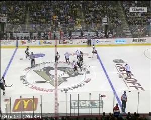 ������. NHL 14/15. RS: Anaheim Ducks vs. Pittsburgh Penguins [09.10] (2014) IPTVRip