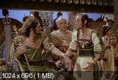 Приключения Одиссея / Ulisse (1954) DVDRip-AVC