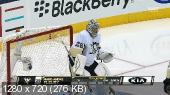 Хоккей. NHL 14/15, RS: Pittsburgh Penguins vs. Toronto Maple Leafs [11.10] (2014) HDStr 720p | 60 fps
