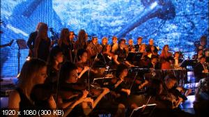 Николай Басков: Романтичное Путешествие / Nikolai Baskov: Romantic Journey (2011) Blu-ray 1080i AVC DD2.0