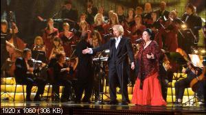 ������� ������: ������������� ����������� / Nikolai Baskov: Romantic Journey (2011) Blu-ray 1080i AVC DD2.0
