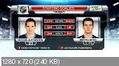 ������. NHL 14/15, RS: Winnipeg Jets vs. Los Angeles Kings [12.10] (2014) HDStr 720p | 60 fps